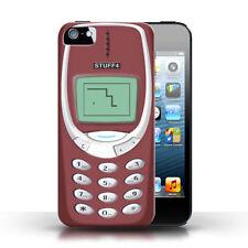 Accessoires Nokia iPhone SE pour téléphone portable et assistant personnel (PDA)