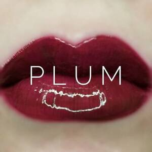 SeneGence LipSense Plum Liquid Lip Color