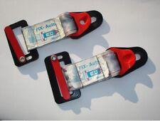 kit de fixation pour nacelle de Bebe Confort sécurité en voiture
