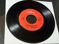 """[1977] Rod Stewart: Mandolin Wind / (I Know) I'm Losing You [VG] 45RPM 7"""" record"""