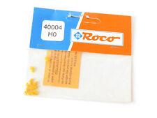 ROCO POCHETTE 12 SABOTS DE FREINAGE REF. 40004 - ECHELLE H0 1/87