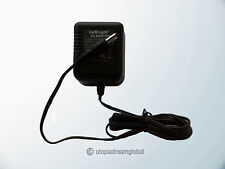 12VAC AC Adapter For Pyramat S2000 Proffesional Sound Rocker Gaming Chair Power