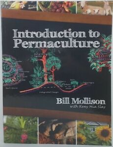 Introduction to Permaculture - Bill Mollison with Reny Mia Slay
