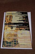 C-3PO: Tales Of The Golden Droid Book-Star Wars Masterpiece Edition
