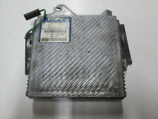 Centralina motore cod: 9630466980 Peugeot 406 2.1 TD  [1389.16]