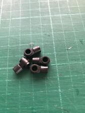 4 Tamiya 1/14 Truck Trailer Rear Suspension Plastic Damper Ends B11
