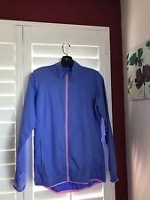 Adidas Golf Women's Apparel Jacket Size S NWOT
