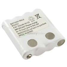 Two-Way 2-Way Radio Battery for Uniden BP40 BP38 380 380-2 680 635 885 GMRS HOT!