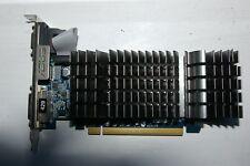 ASUS NVIDIA GEFORCE 210 GT218 PCI-EX16 HDMI/DVI/VGA 1GB