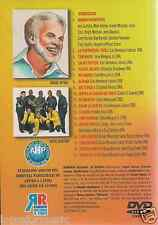 dvd SALSA AL POR MAYOR Lebron Brothers Orquesta Broadway Frankie Ruiz 18 hits