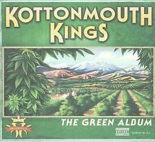 Kottonmouth Kings - Green Album [CD New]