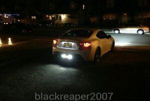 Scion FR-S 2X HID White 921 LED Reverse Lamp Light Bulb BACKUP