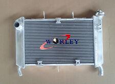 high performance all aluminum radiator YAMAHA FZ6 FZ6N