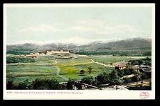 1905 Mt. Pleasant House view Pres. Range White Mountains New Hampshire postcard
