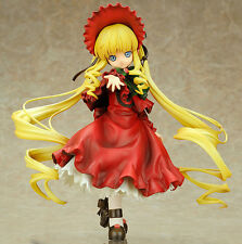 ローゼンメイデン 真紅 Rozen Maiden Shinku - The Fifth doll NON SCALE PVC Figure ALTER NEW