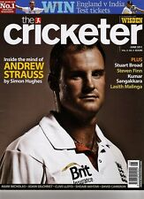 The Wisden Cricketer Magazine - June 2011