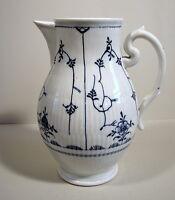 Wallendorf Porzellan Strohblume Thüringen Kaffeekanne ohne Deckel um 1780