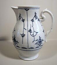 Wallendorf Porzellan Thüringen Kaffeekanne ohne Deckel um 1780 Strohblume