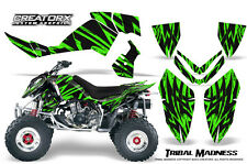 POLARIS OUTLAW 450 500 525 2006-2008 GRAPHICS KIT CREATORX DECALS STICKERS TMG