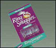 El Original Anillo snugs snuggies anillo tamaño Reductores ajustadores 2mm-6mm Marca Top