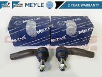 FOR SKODA OCTAVIA MK1 96-10 FRONT LEFT RIGHT OUTER RACK TIE ROD END ENDS MEYLE