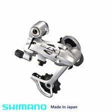 SHIMANO DEORE LX RD-T661 9S/27-Speed Mountain/Travel Rear Shifters Japan