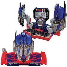 Transformers Educational Head of Class Optimus Prime ordinateur portable pour enfants