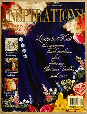 Inspirations  Magazine No 12  VG Qld QPost C