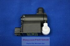For Hyundai ACCENT 00-05 MATRIX 01-07 WASHER MOTOR PUMP ASSY Genuine  9851025100