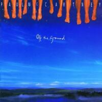 Paul McCartney - Off The Ground Sent Sameday*