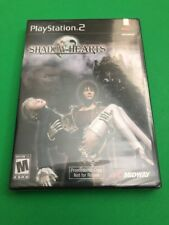 Shadow Hearts Promotional Copy Not For Resale Playstation 2 New Sealed