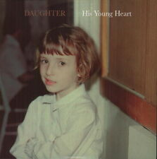 Daughter - His Young Heart [New Vinyl] Extended Play
