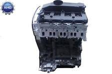 Teilweise erneuert Motor Peugeot Boxer 2006-2011 2,2 HDI 120 4HU 88kW 120PS