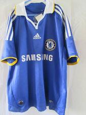 "Chelsea 2008-2009 Home Football Shirt 30-32"" kids /14185"