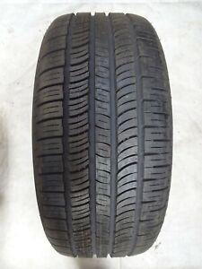 1 Sommerreifen Pirelli Scorpion Zero Asymmetrico MO  255/55 R17 104V 182-17-4a