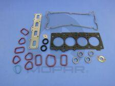 Engine Cover Gasket Mopar fits 07-10 Chrysler PT Cruiser 2.4L-L4