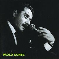 Paolo Conte - Paolo Conte [New CD]