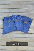 VINTAGE WRANGLER HIGH WAISTED WOMENS MOM JEANS 26 27 28 29 30 32 34