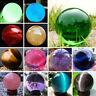 40mm Natural Quartz Magic Crystal Reiki Healing Ball Sphere Stone Gemstone Lot
