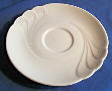 Seltmann Weiden, Untertasse 14,8 cm, Helena braun, weitere Porzellan