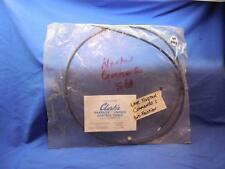 "Norton Commando Clutch Cable ""Anti Friction"" Late Commando's NOS  NP8942"