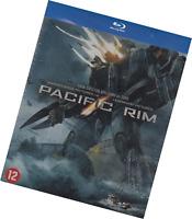 Pacific Rim - Edition Limitée Boîtier SteelBook [Blu-ray]