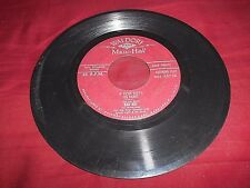 WALDORF MUSIC HALL 4 TOP BIG BAND HITS EXTENDED PLAY 45 RPM RECORD