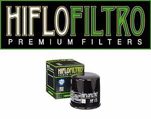 Hiflo Oil Filter Harley Davidson XG500 Naa Street 2015-2017