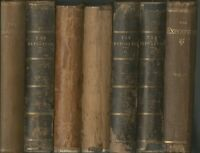 The Expositor - 7 Volumes Edited By Samuel Cox HB Books 1800's