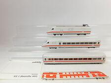 AS62-2# Märklin H0/AC ICE-Triebwagenzug (aus Set 29795) DB Sound digital, NEUW