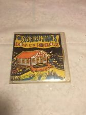 The Boogaloo Swamis Down At The Roadhouse CD Cajun Dance Music RARE!