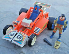 M.A.S.K. Firefly 100% Complete Julio Lopez figure bomb MASK vehicle KENNER 1986