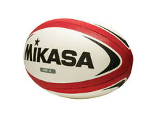 Mikasa Rubber, Polyester Junior Rugby Ball, Size 4