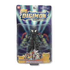 Digimon Digital Monsters New Season 3 Beelzemon Digi-Warriors NEW